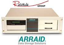 Reactive Group acquires Arraid and revamps products