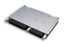 6U VPX 28V input  intelligent 1,600W Power Supply