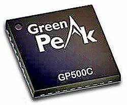 EMERALD GP500C