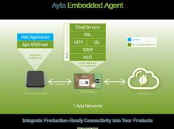 Ayla Embedded Agent
