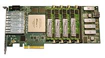 Nallatech 395 FPGA Accelerator Card
