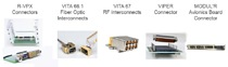 Amphenol Open VPX Products
