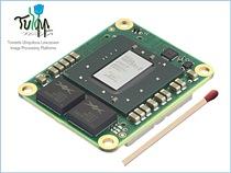 TULIPP reference platform hardware implementation