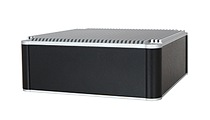 Portwell's WEBS-21B0: A fanless intelligent embedded system featuring Intel Pentium/Celeron quad/dual-core processor N3000 Series and Portwell NANO-6061 embedded board