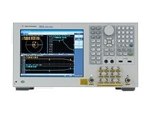 E5072A ENA Series Network Analyzer