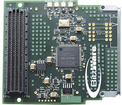 Adopting VITA 57 (FMC): Reducing FPGA I/O headaches - Military