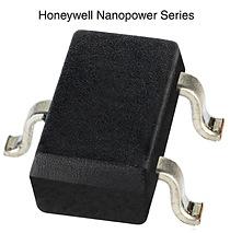 first Nanopower Anisotropic Magnetoresistive Sensor ICs