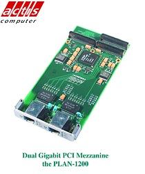 PLAN-1200 -ACTIS Computer Gbit Ethernet Solution