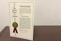 Patent for the GRBS
