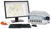 Spectracom GSG Series GNSS Signal Simulator