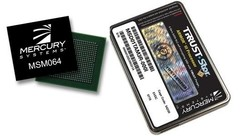 Secure Solid State Drives