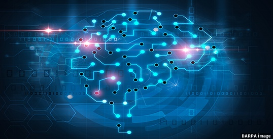 AI program aims to generate actionable understanding, predict