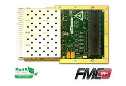 FMC-SFP+