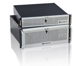 ZINC19 2U/4U Scalable Rack mount systems