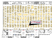 Visit SV\'s Booth 1104
