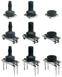 Honeywell's TBP Series new sensors are designed for customers who require a simple, high quality, cost-effective, basic performance, mV output sensor that is compensated and unamplified so they can do their own amplification while retaining maximum resolution.