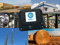 4G LTE CAT1/LoRa Cellio Gateway for Agriculture, Warehousing, Government, Industrial and Educational Facilities
