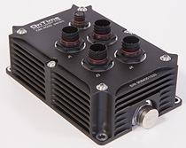 Cloudberry CM-4004F0-ITAP-AERO Series 4 Port Airborne Managed Gigabit Ethernet Inline Tap