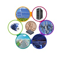 Power systems for Inverters and Motor Control, Industrial Robots and Manufacturing Systems, Telecom and Server Farm Power Supplies, Automotive EV Charging Stations, IoT Appliance, Home Automation and tech applications that require a very high level of accuracy, wide bandwidth are fully isolated and are affordable
