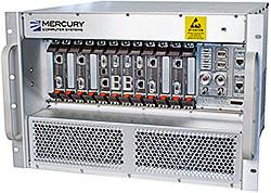 Ensemble 3000 Series 3U VPX System