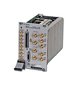 N6031A arbitrary waveform generator, 500 MHz