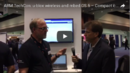 ARM TechCon: u-blox wireless and mbed OS 5 – Compact code and connectivity with a flash