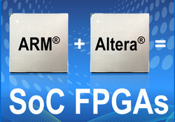 Cyclone V and Arria V SoC FPGAs