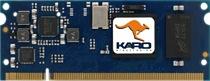 Ka-Ro electronics TX6UL SOM, based on the NXP i.MX 6UltraLite