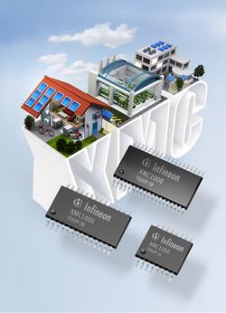 XMC1000 Microcontroller Family