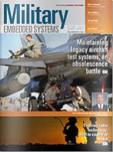 Military Embedded Systems - October 2013