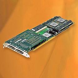 PCI-based FPGA processor
