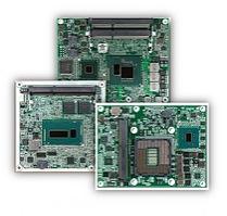 Portwell's PCOM-B639VG, PCOM-B638VG, PCOM-B637VG: Type 6 COM Express Module Series based on 6th Generation Intel Core Processor and Intel Q170, H110 and C236 chipsets