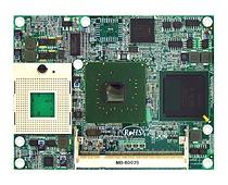 MB-80070 High Performance COM Express Module