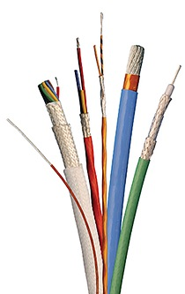 GORE® Space Cables
