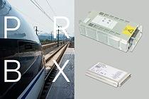 PRBX Low Battery Voltage Start unit ENR280 and DC/DC ENAR150D