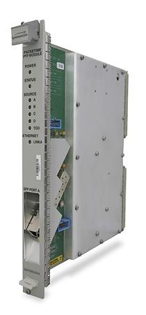 Symmetricom's Carrier Class IEEE 1588 Blades for the SSU 2000