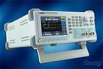 Owon AG051 AWG Signal Generator from Saelig