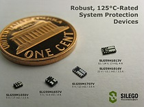 New 125°C- rated GFET3 and HFET1 Integrated Power Switches