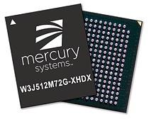 Mercury Systems 4BG_DDR3_High-Density