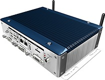 Portwell's WEBS-5481: A high-performance low-power intelligent Box PC featuring 4th generation Intel Core processor