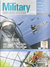 Military Embedded Systems - October 2016