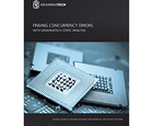 White Paper: Finding Concurrency Errors with GrammaTech Static Analysis