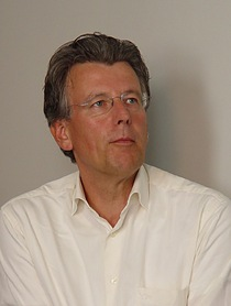 Cees Links, Founder and CEO of GreenPeak Technologies