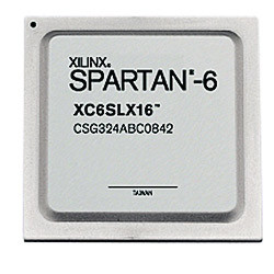 Xilinx Spartan-6 FPGAs for Low Power and High-Speed Connectivity