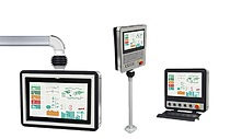 ARM series – Individual arm monitors
