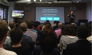 Energy high at London IoT start-up event