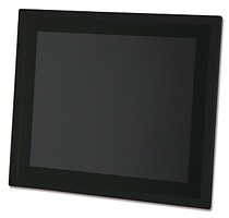 Portwell's FUDA2-S1921: An industrial-grade fan-less panel PC with multi-touch projected capacitive (PCAP) touch screen and wide temperature support