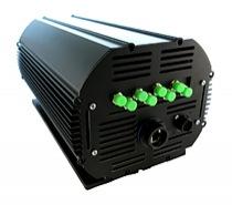 RTS125 8-channel fiber optic sensing solution