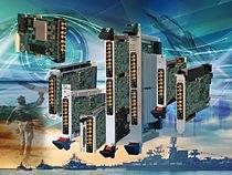 Pentek's 6.4 GHz A/D and D/A Jade XMC Module