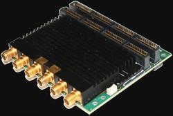 WILDSTAR G2 Dual 1.5 GSps 12-Bit ADC & D